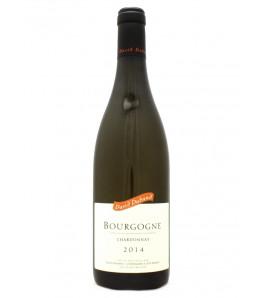 David Duband Bourgogne Chardonnay 2014