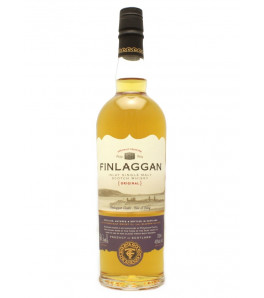 Whisky Finlaggan The Original Peaty Single Malt Islay