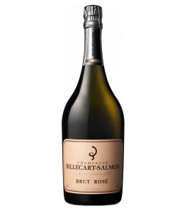 Billecart-Salmon Rosé Brut Magnum Champagne