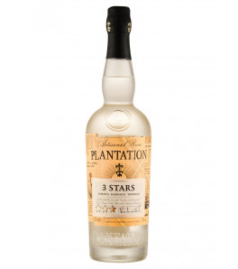 Plantation 3 stars White Rhum
