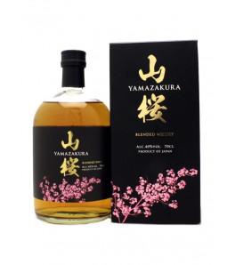 Yamazakura Blended Japanese Whisky avec étui