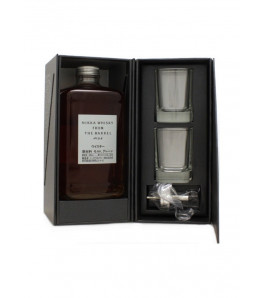 Nikka From The Barrel Coffret 2 verres