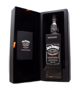Jack Daniel's Sinatra Select Tennessee Whiskey Coffret