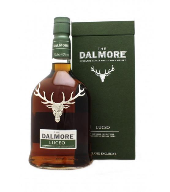 Coffret Dalmore Luceo Apostoles Sherry Cask Finish Whisky Coffret
