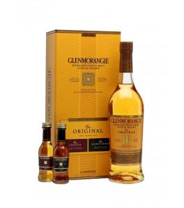 Coffret Glenmorangie The Pioneer Set Highland Single Malt Whisky