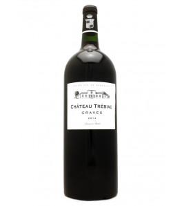Château Trébiac Magnum Graves Grand Vin de Bordeaux