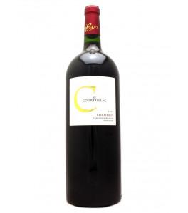 C de Courteillac Magnum Bordeaux Supérieur