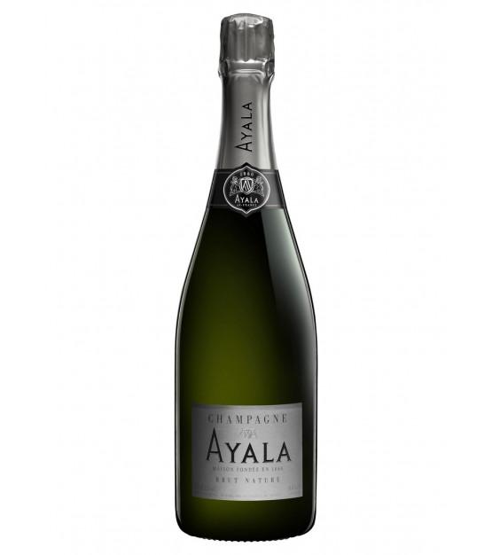 Ayala Nature Brut Champagne Blanc