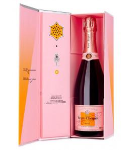 Veuve Clicquot Clicq'Call Champagne Rosé