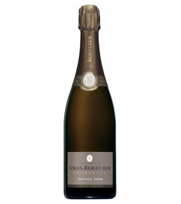 Louis Roederer Champagne Vintage 2009