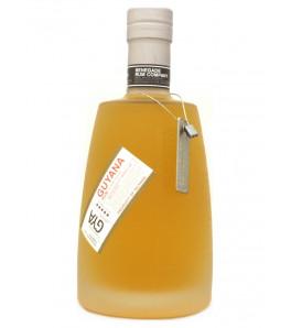 GYA Guyana Renegade Rum Company
