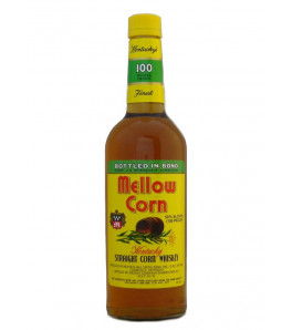 Mellow Corn 75cl Kentucky straight Whiskey