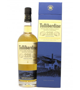 Tullibardine 225 Sauternes Finish Highland Single Malt Whisky Etui