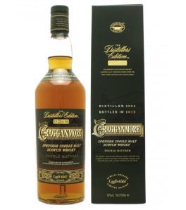 Cragganmore The Distillers Edition Speyside Single Malt Whisky Etui