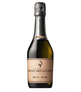 Billecart-Salmon Brut Rosé demi-bouteille Champagne