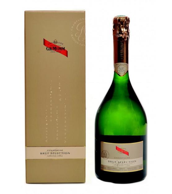 Mumm Sélection Grand Cru Champagne