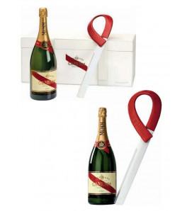Coffret sabre G.H Mumm par Patrick Jouin Champagne
