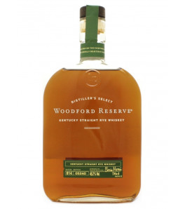 Woodford Reserve Rye Distiller's Select Kentucky Rye Whiskey