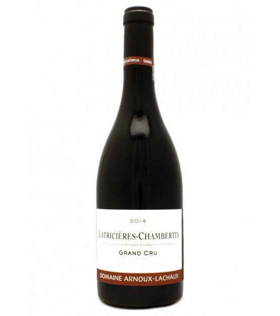 Domaine Arnoux-Lachaux Latricières-Chambertin Grand Cru