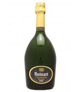 R de Ruinart Millésimé 2009 Brut Champagne