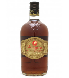Pampero Anejo Seleccion 1938