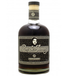 Ron de Jeremy Spiced The Original Adult Rhum