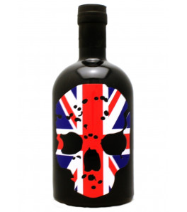 Ghost Vodka Union Jack Edition