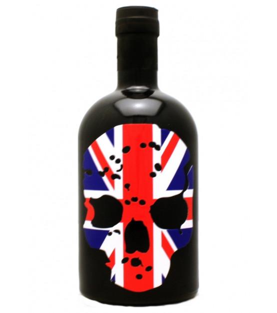 Ghost Vodka Union Jack Edition