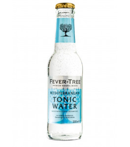 Fever-Tree Tonic Mediterranean Premium Water