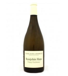 Domaine du Vissoux Beaujolais Blanc Cépage Chardonnay