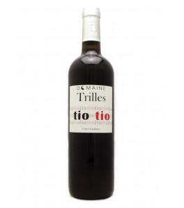 Domaine Trilles Tio Tio Rouge Côtes Catalanes