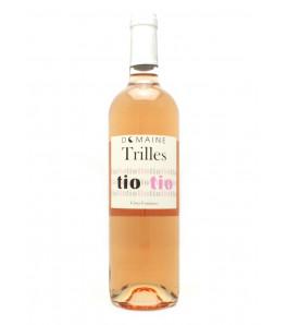 Domaine Trilles Tio Tio Rosé Côtes Catalanes
