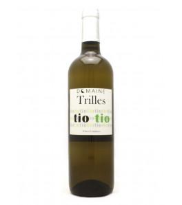 Domaine Trilles Tio Tio Blanc Côtes Catalanes