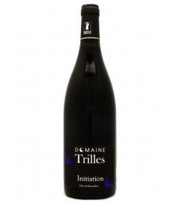 Domaine Trilles Initiation Côtes du Roussillon Rouge