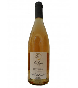 "Domaine Valéry Renaudat ""Les Lignis"" Reuilly Gris"