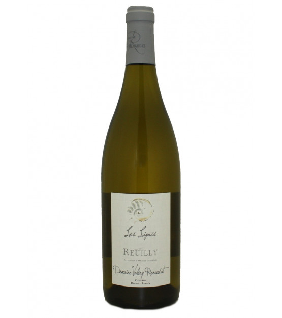 "Domaine Valéry Renaudat ""Les Lignis"" Reuilly Blanc"