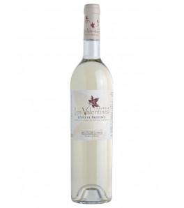 Château Les Valentines blanc 2015 AOC Côtes de Provence