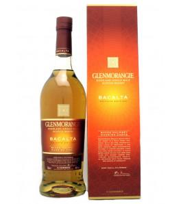 Glenmorangie Bacalta Private Edition Highland Single Malt Whisky avec étui