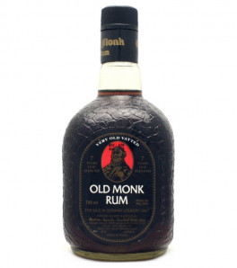 Old Monk 7 ans Rum