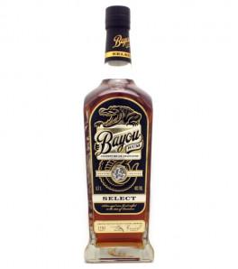 Bayou Rum Select Solera Rhum