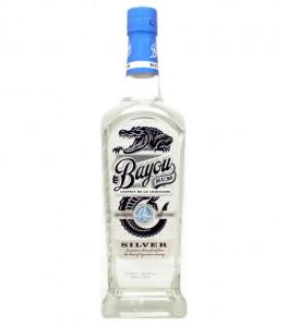 Bayou Rum Silver Rhum
