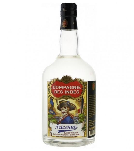 Compagnie des Indes Tricorne Blended White Rum