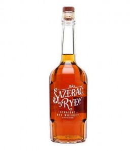Sazerac 6 ans Straight Rye Whiskey