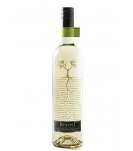 ROOT 1 Sauvignon Blanc Vin chilien 2016