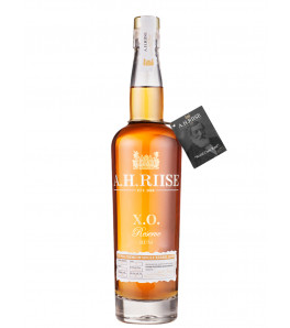 Rhum A.H RIISE XO Reserve