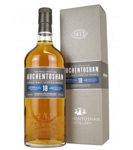 Auchentoshan 18 ans Single Malt Whisky