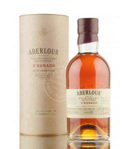 Aberlour A'Bunadh 61.1% Speyside Single Malt Scotch Whisky