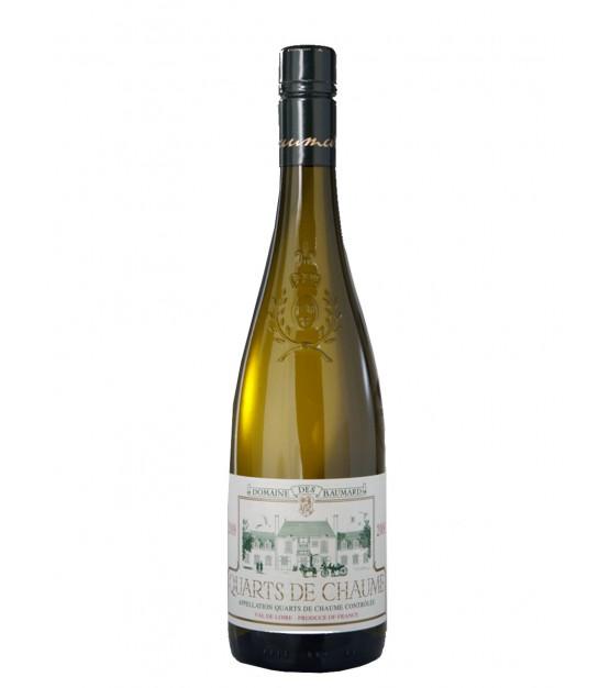 Domaine Baumard Quarts de Chaume Blanc moelleux 2012