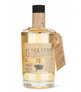 By The Dutch Old Genever Genièvre