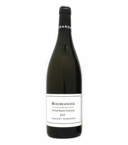 Vincent Girardin Cuvée Saint-Vincent Bourgogne Chardonnay 2013